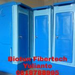 Toilet Portable Tipe - B