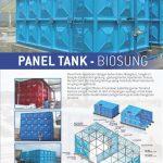 Brosur Panel Tank