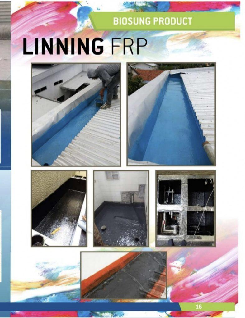 Brosur Lininng FRP