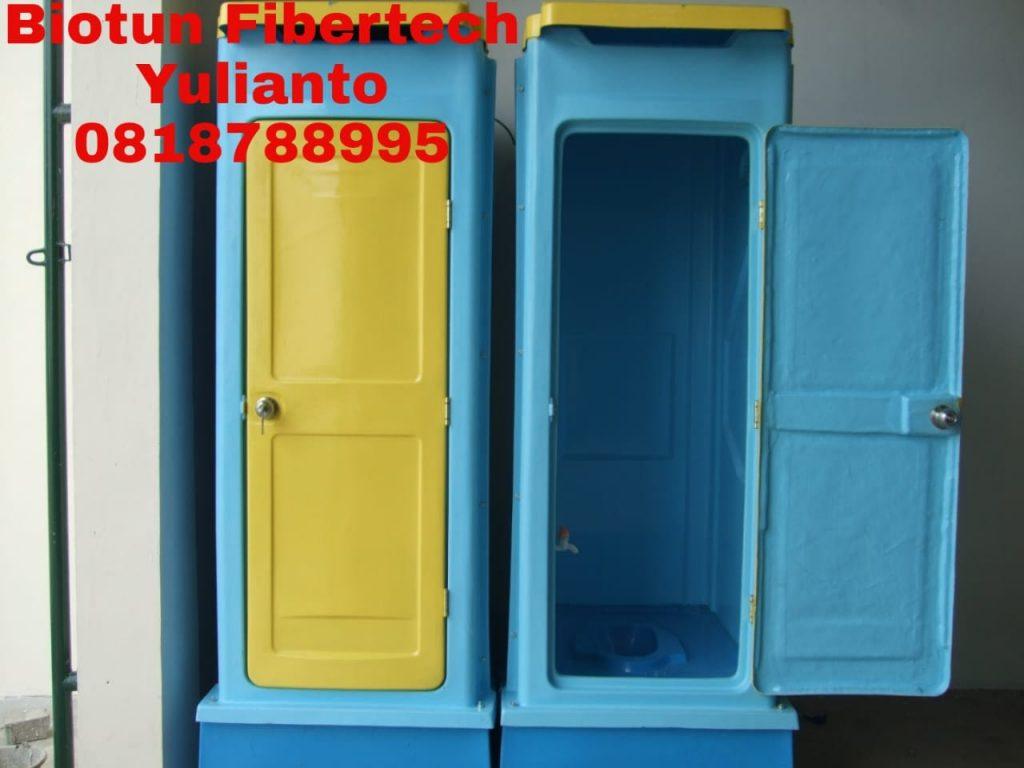 Toilet Portable Biotun Tipe C